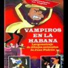 Cuban movie-Vampiros en La Habana.Animado.subtitled.DVD