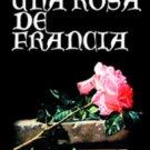 Cuban movie.Una Rosa de Francia.Clasico.Pelicula DVD.NUEVA.Cuba.Classic.NEW.Film