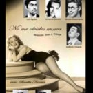 Cuban movie-No me Olvides Nunca.NEW.Cuba.Pelicula DVD.