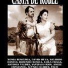 Cuban movie-Casta de Roble..Clasica.Cuba.Pelicula DVD.