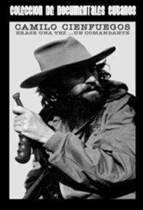Cuban movie-Camilo Cienfuegos.Biografia.Documental DVD.