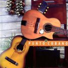 Cuban movie-Punto Cubano (sub).Musical.Ramon Veloz y Coralia.Cuba.DVD + CD. NEW.