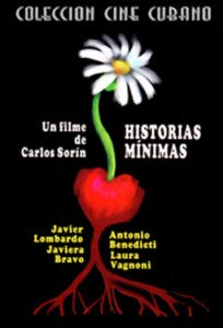 Cuban movie.Historias Minimas.Clasica.Pelicula DVD.Nuevos.Stories.NEW.Novedades.