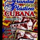 Cuban movie-Grandes del arte cubano.3 DVD's.Peliculas.