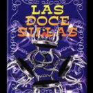 Cuban movie-Las Doce Sillas.Comedia.Cuba.Pelicula DVD.