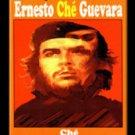 "Cuban movie.Ernesto""Che""Guevara.Triologia.Documental DVD.Documentary.NUEVA.NEW."