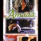 Cuban movie.Amada.Cuba.Romance.Drama.Pelicula DVD.Cuba.Nueva.Classic.NEW.Clasico