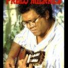 Cuban Pablo Milanes en Tropicana.Music.Pelicula DVD.