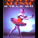 Cuban movie-Alicia Alonso.Ballet.Cuba.Art.Pelicula DVD.