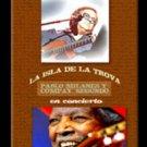 Cuban movie-Isla de la Trova.Musical.Cuba.Pelicula DVD.