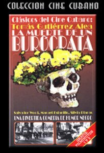 Cuban movie.Muerte de un Burocrata.SUBTITLED.Pelicula.Death of a Burocrat.Cuba.