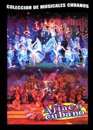 Cuban movie-Ajiaco Cubano.Musical.Cuba.Pelicula DVD.