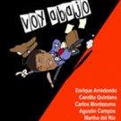 Cuban movie-Voy Abajo.New de Cuba..Clasica.Pelicula DVD