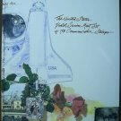 1981 USPS Commemorative Album with complete set of MNH stamps E0281,4474,3035