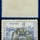 1936-37 USA USED Scott# 789 – 5c West Point – Army-Navy War Heroes Issue