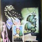 1978 USPS Commemorative Mini-Album with complete set of Unused stamps E5997