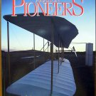 USPS Commemorative Album Aviation Pioneers with Partial SET of MNH Stamps E1552