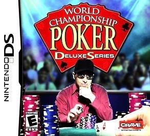 World Champion Poker Delux Series