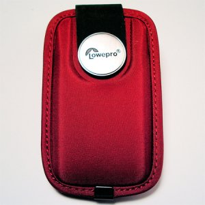 Slider 10 Digital Camera/Cellphone Case