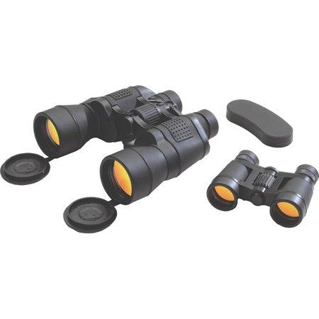 Magnacraft 2pc Binocular Set
