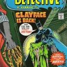 DETECTIVE COMICS STARRING BATMAN COMIC BOOK COLLECTION