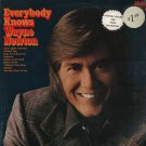 WAYNE NEWTON  - EVERBODY KNOWS  - STILL SEALED FACTORY WRAP ACL 1-0352