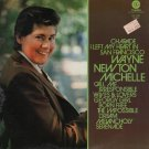 "WAYNE NEWTON ""MICHELLE"" STILL FACTORY SEALED CAPITOL SPC 3461"