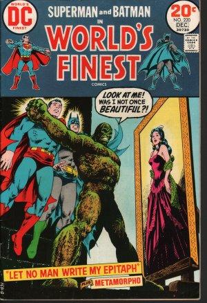 WORLD'S FINEST STARRING BATMAN & SUPERMAN COLLECTION #2