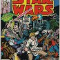 STAR WARS COMIC BOOK COLLECTION