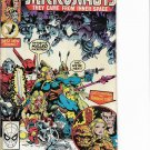 Micronauts  Comic Book Collection