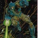 X-O MANOWAR Comic Book Collection