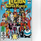 LEGION OF SUPER HEROES COMIC COLLECTION #2