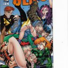 Gen 13 Comic Book Collection