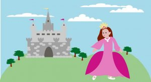 If I were a Princess