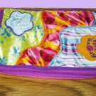 * 2 GROOVY GIRLS DOLL SOFT SLEEPING BAGs  W@W COLORS! MANHATTAN TOY
