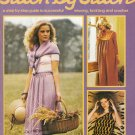 STITCH BY STITCH Part 39 SEWING CROCHET KNITTING CRAFTS VINTAGE MAGAZINE