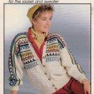 ANNA BURDA KNITTING NEEDLECRAFT SEWING CROCHET 1986 #9 SEPTEMBE VINTAGE MAGAZINE