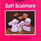 HOW TO MAKE SOFT SCULPTURE DOLLS APPLE DUMPLINS' ANGELS WREATHS BABY MAGNETS