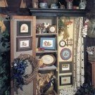 COPPER COUNTRY CROSS STITCH VARIETY STONEY CREEK 1984 BOOK 2