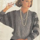 WENDY DONNA & DOLCE COLLECTION 4 LADIES & MENS KNIT DESIGNS U.K. 34 PAGES
