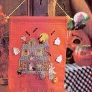 HALLOWEEN TEACHERS CHRISTMAS BABY JEWELRY CROSS STITCH COUNTRY MAGAZINE SEPT '93