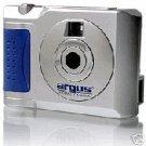 Camera Digital Argus New Video 2MB LCD CIF FREE SHIPPING