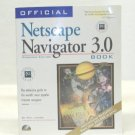 Official Netscape Navigator 3.0; James