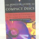 Penguin Guide to Compac Disks; March Greenfield, Layton