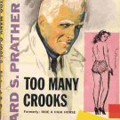 Too Many Crooks; Prather, Shell Scott Mystery