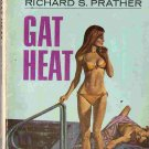 Gat Heat; Prather, Shell Scott Mystery