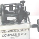 Marado Compass II 611 Catfish Salmon Trolling Reel