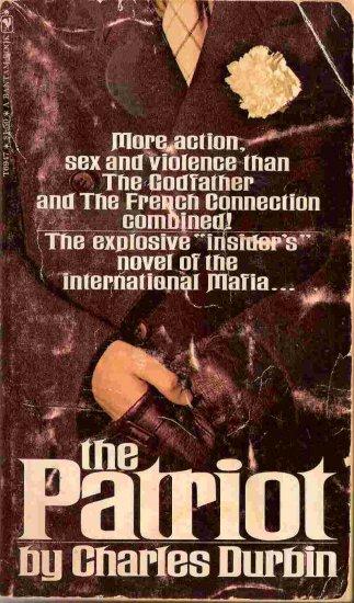 The Patriot; Charles Durbin