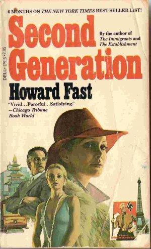 Second Generation; Howard Fast