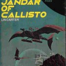 Jandar of Callisto; Lin Carter